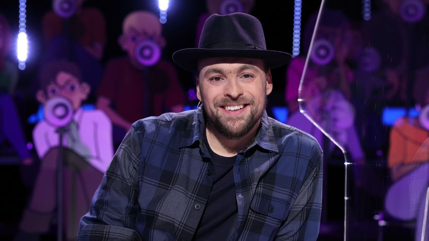 """Max Mutzke bei """"I Can See Your Voice"""""""