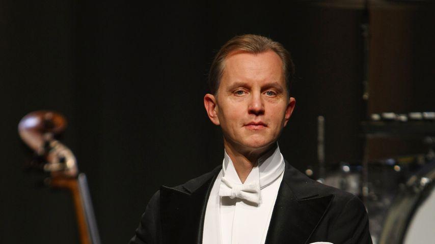 Sänger Max Raabe