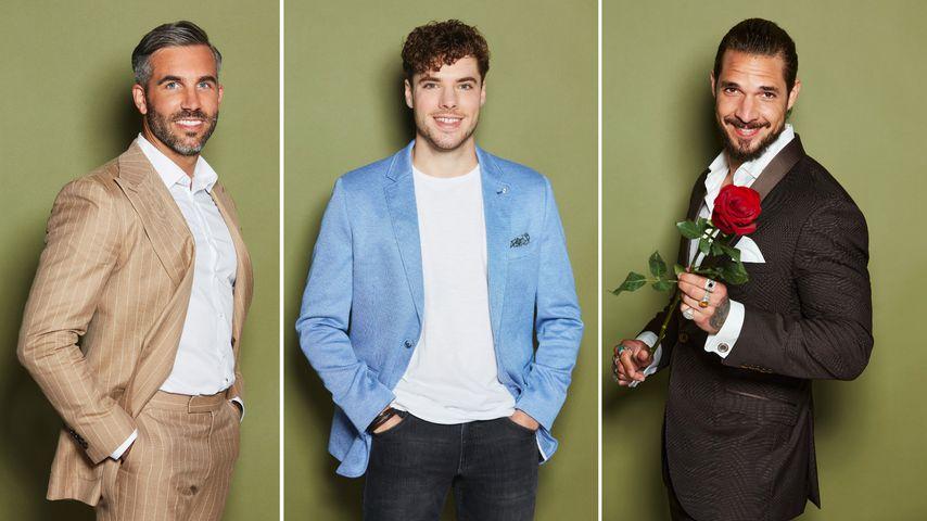 Nicht Max: Bachelorette-Rapha sah Zico als größte Konkurrenz