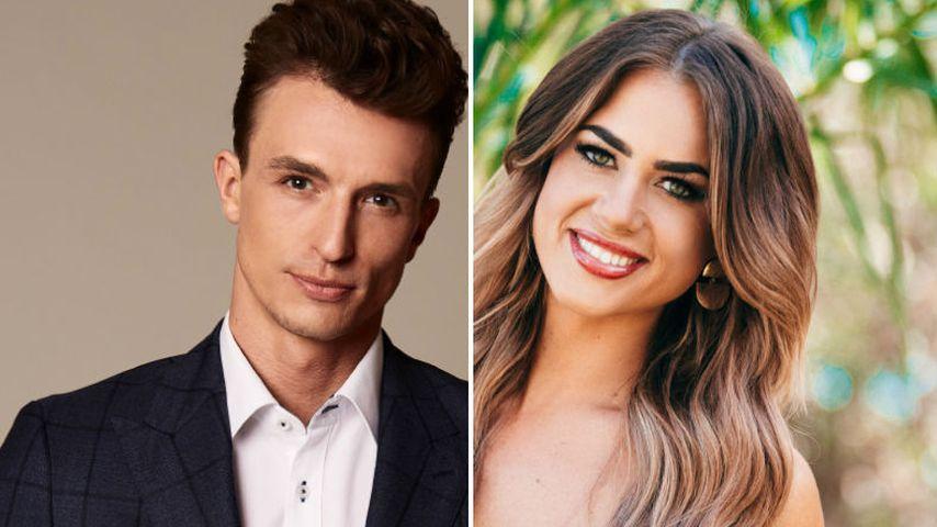 Bachelorette-Maxim: Eigentlich Kandidat bei Jessica Paszka!
