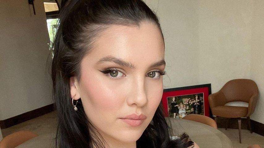 Maya Henry, Model