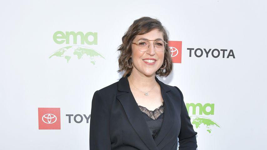 Mayim Bialik, Schauspielerin