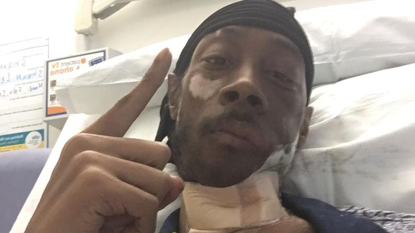 Fans trauern: Rapper MC Stormin an Hautkrebs gestorben!