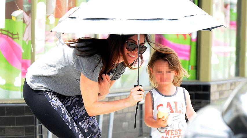 Megan Fox und Noah Shannon Green