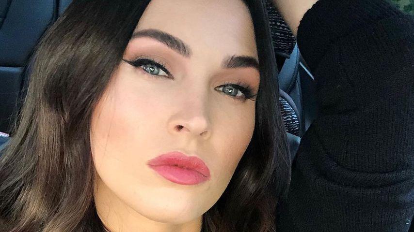 Megan Fox im Jahr 2020