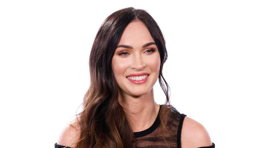 Megan Fox im November 2018