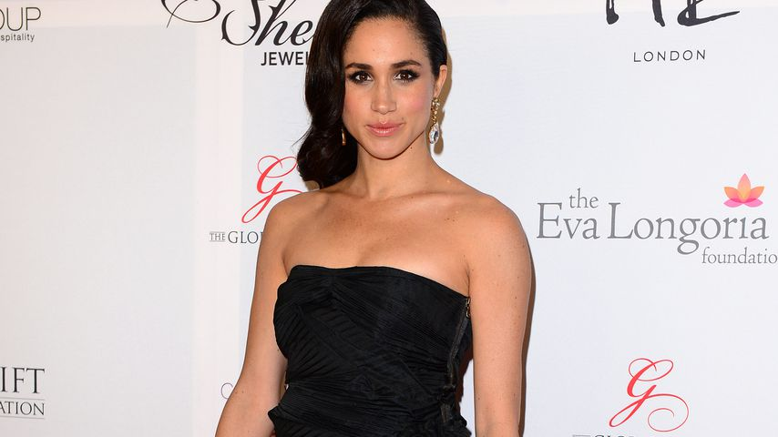 Meghan Markle bei der Global Gift Gala 2013