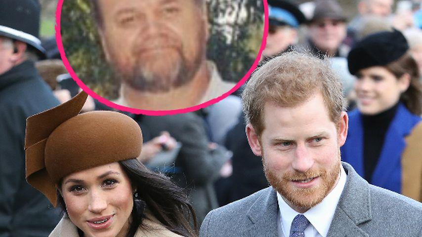 1. Statement: Das denkt Meghan Markles Papa über Prinz Harry