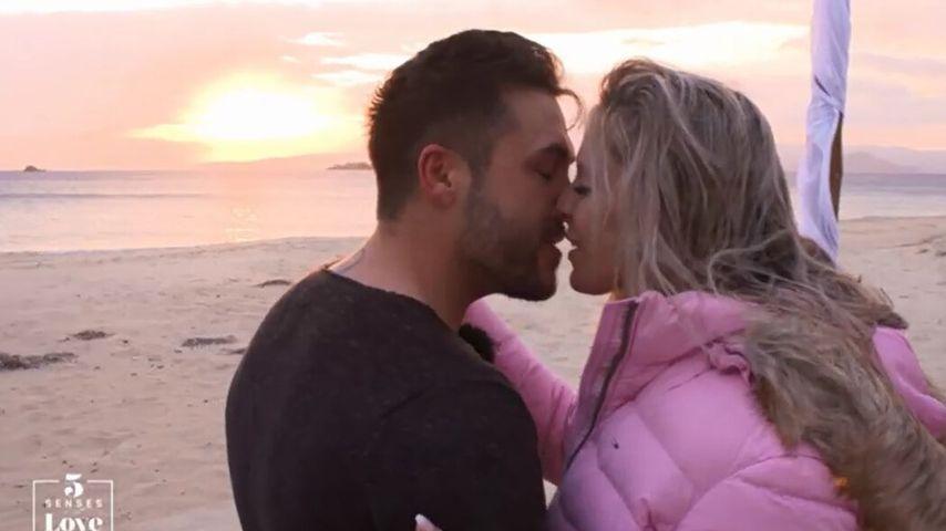 """Mehmet und Sabrina bei """"5 Senses for Love"""""""