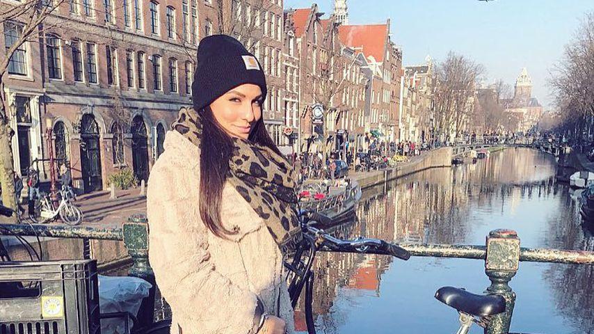 Meike Emonts in Amsterdam