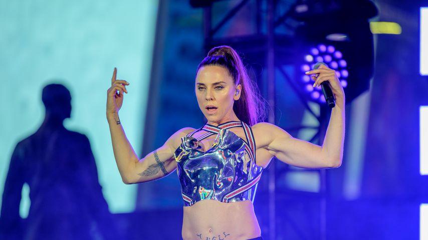 Mel C. im Jahr 2019