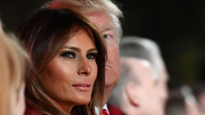 Melania Trump, First Lady