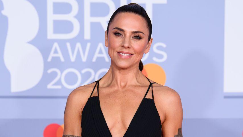 Melanie C. bei den Brit Awards 2020