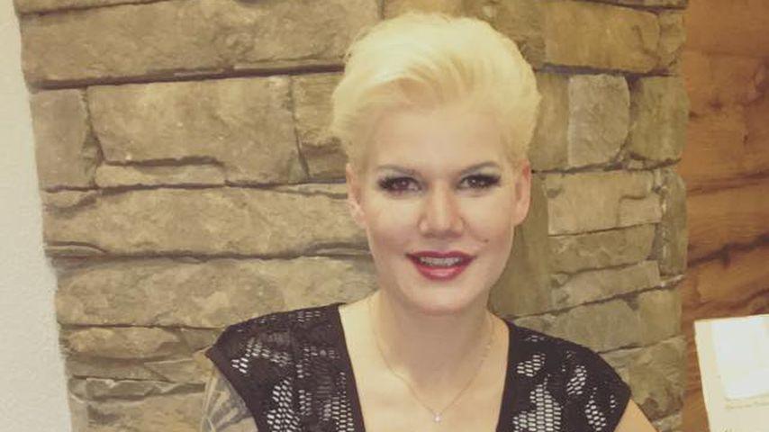 NICHT schönste Zeit: Melanie Müller nervt Schwangerschaft