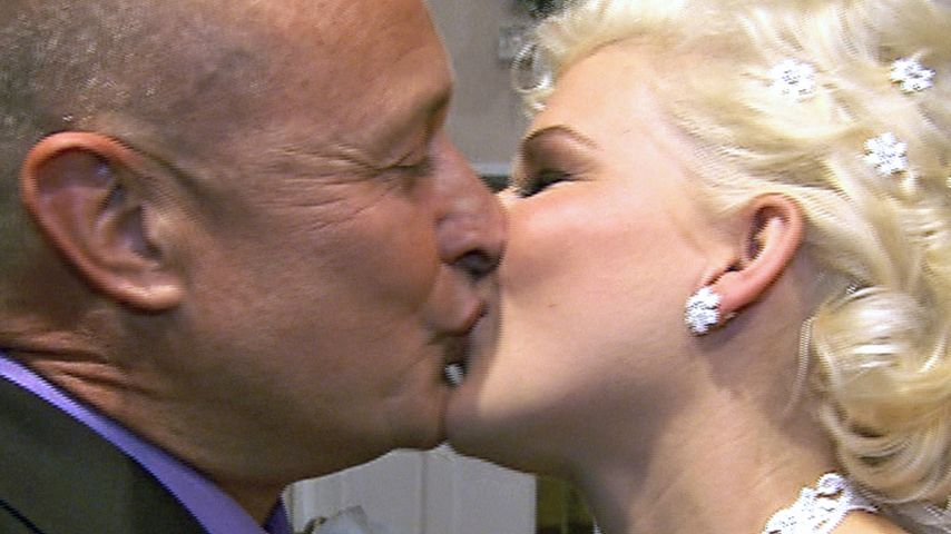 So fühlen sich Melanie Müller & Mike als Ehepaar