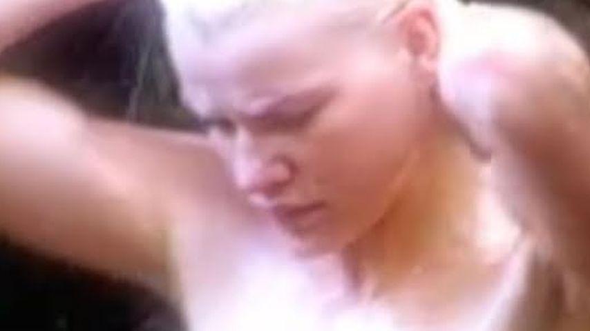 Melanie Müller nackt: Bewerbung für den Playboy?
