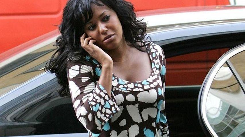 Mel B. im Jahr 2010