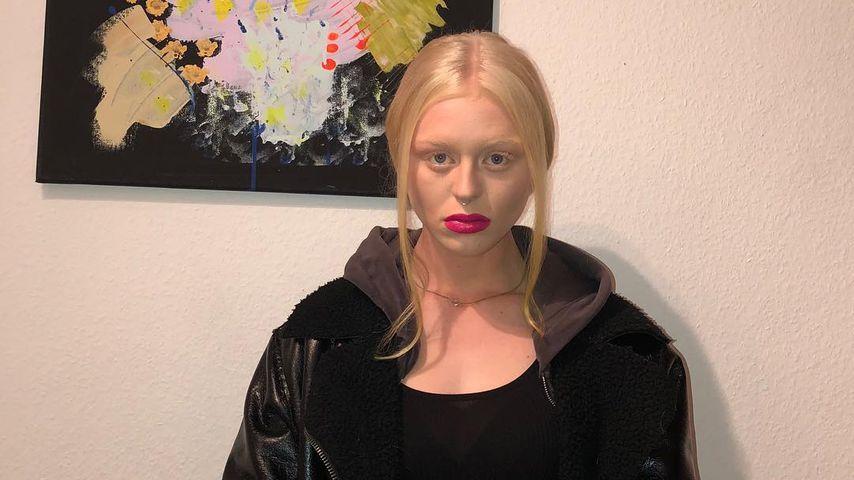 "Melissa, ""Germany's next Topmodel'-Kandidatin"