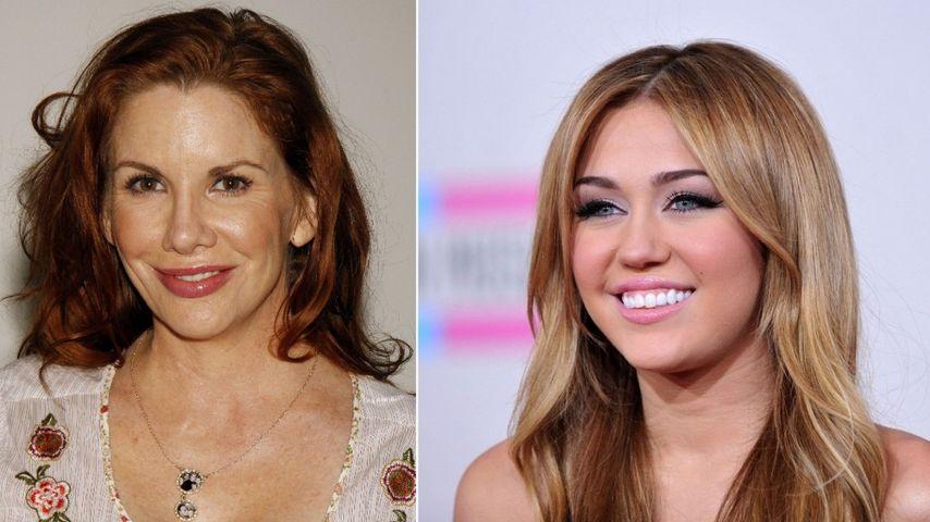 """Melissa Gilbert: """"Miley Cyrus raucht Marihuana!"""""""