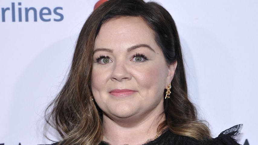 Melissa McCarthy in Beverly Hills, 2019