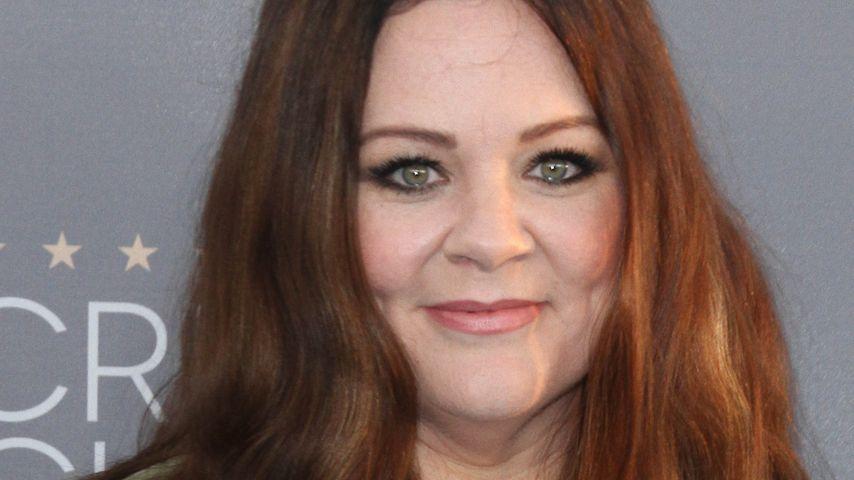 """Zittern bei """"Gilmore Girls"""": Melissa McCarthy doch dabei?"""