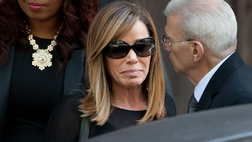 Oscars-Skandal: Joan Rivers (✝81) Tochter spricht