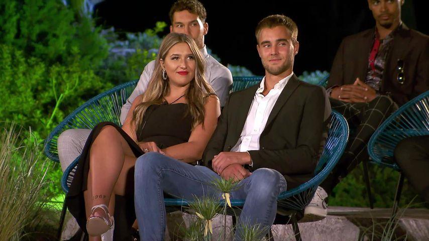 """Kamen sich Melissa und Aaron bei """"Are You The One?"""" näher?"""