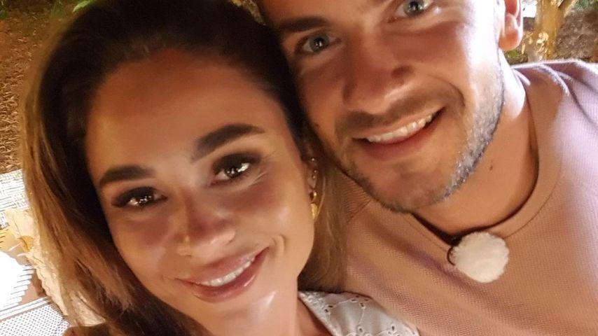 Melissa und Daniel G.
