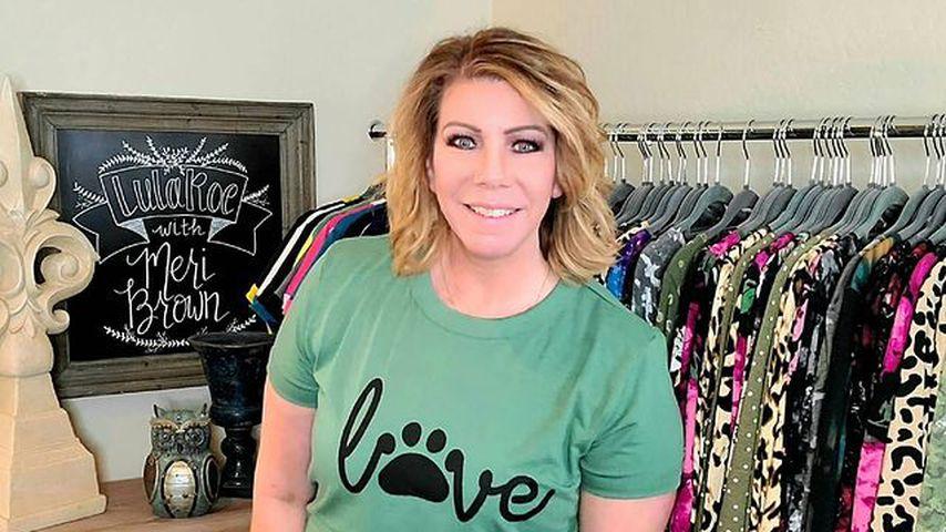 Meri Brown, 2020 in Arizona