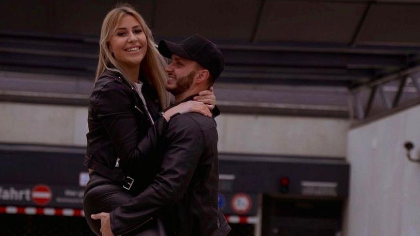 """Zu schnell? """"5 Senses for Love""""-Merle zieht zu neuem Freund!"""