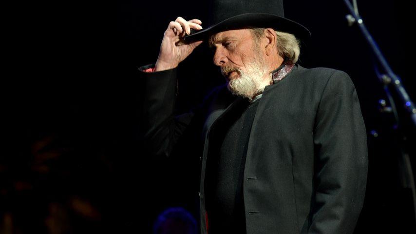 Tragisch: Country-Legende stirbt an seinem Geburtstag