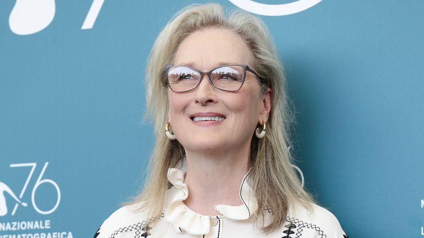 Schauspielerin Meryl Streep