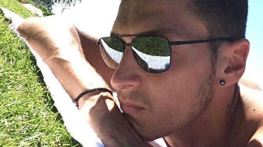 Mittelfeld-Spieler Mesut Özil