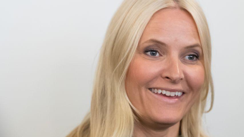 Mit 43! Norwegen-Prinzessin Mette-Marit wünscht sich 4. Baby