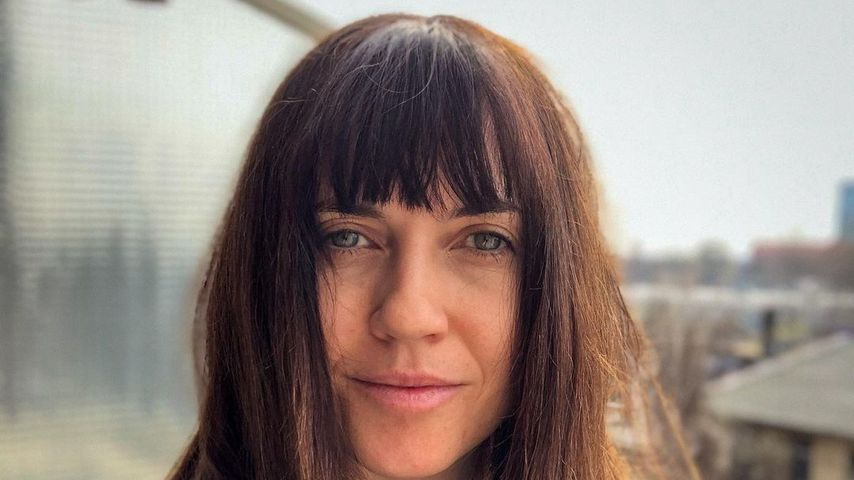 Mia Aegerter, Sängerin