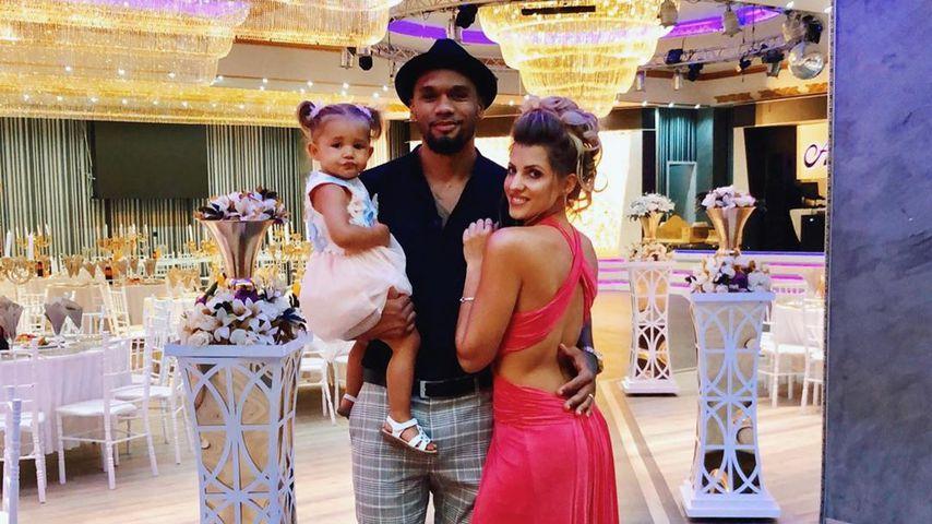 Wegen zweitem Baby: Sarah & Domi wandern nun doch nicht aus
