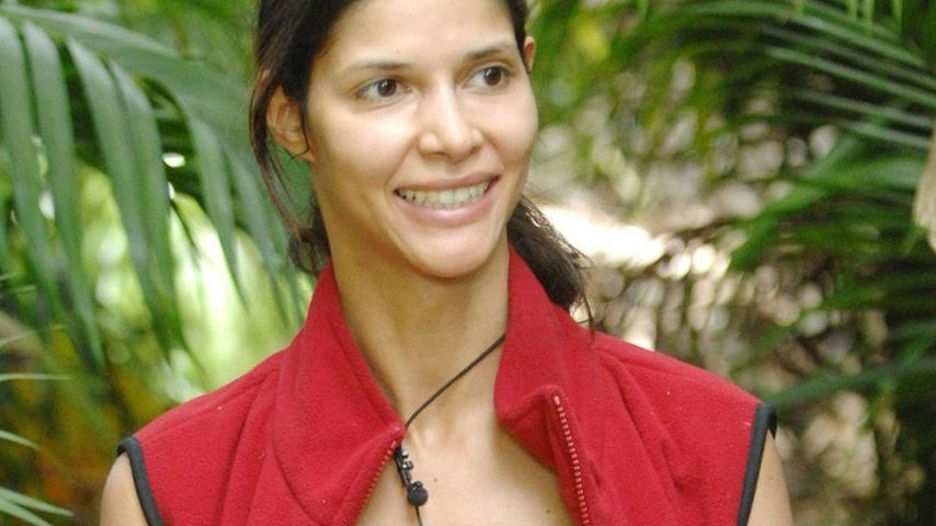 Micaela Schaefer Jungle Camp
