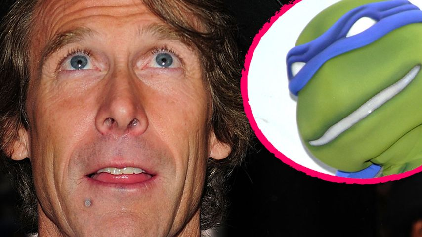 Michael Bay: Turtles-Film wurde umbenannt!
