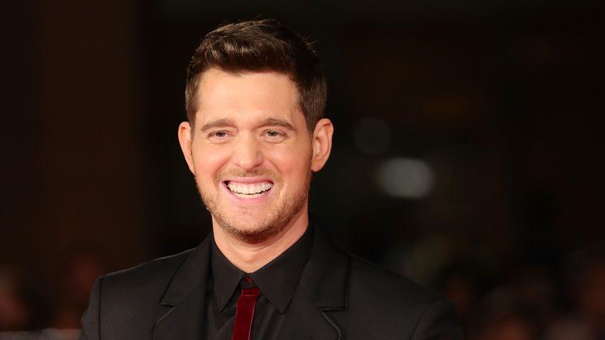 Michael Bublé: So kreierte er das Album seiner Träume!