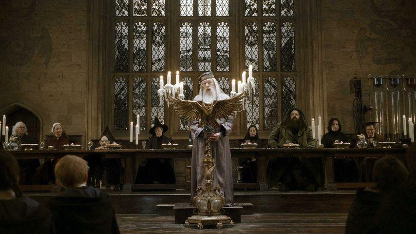 """""""Harry Potter"""": Diese Szene verbot Autorin J.K. Rowling"""