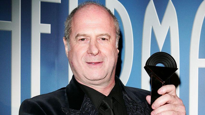 Michael Gudinski bei den Helpmann Awards, 2009