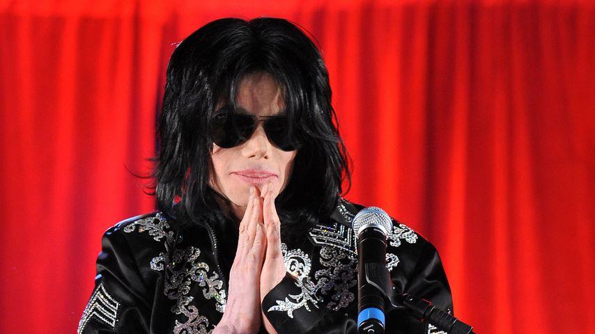 Offene Rechnungen? Anwälte verklagen Michael Jackson (✝50)