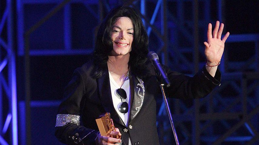 Michael Jackson bei den MTV Video Music Awards 2006