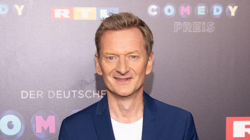 Comedian Michael Kessler