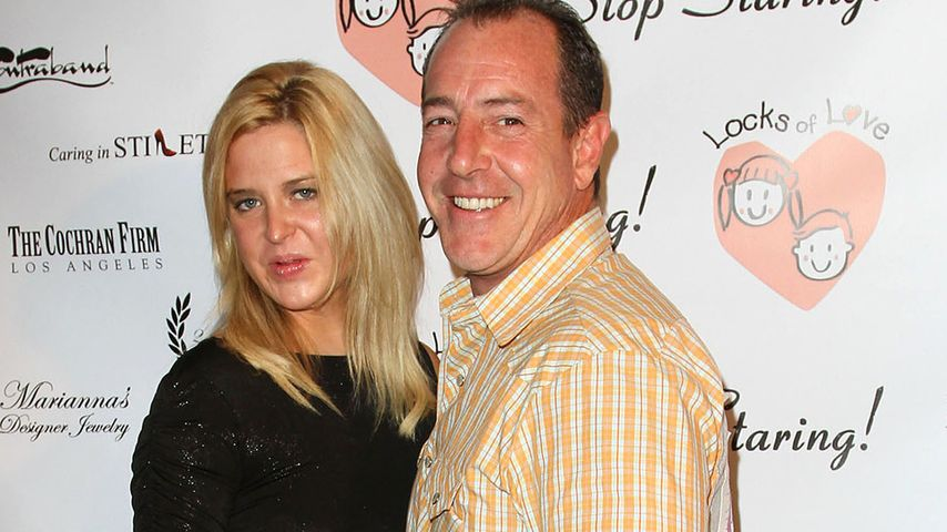 Ohne Lindsay! Lohan-Papa hat wieder geheiratet