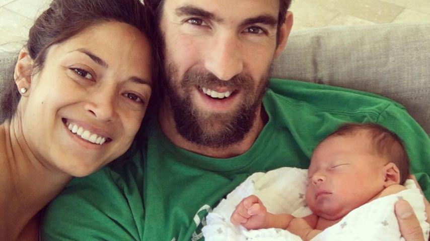 Für Frau & Baby: Michael Phelps kauft Anwesen für 2,5 Mio