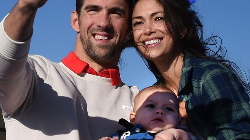 Nach Affäre: Taylor schwärmt von Michael Phelps