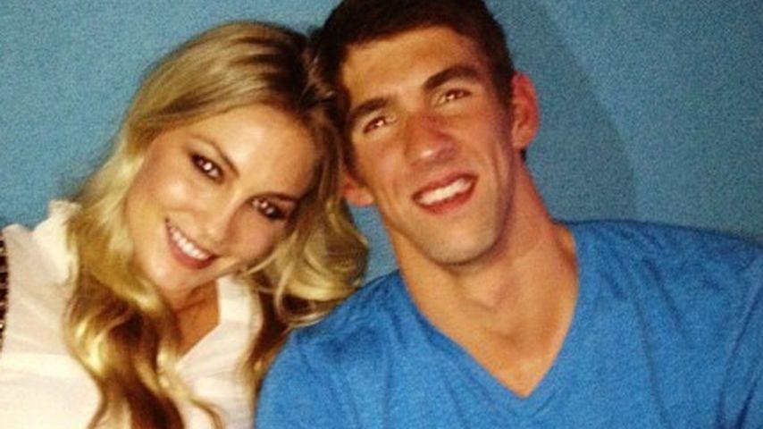 Michael Phelps: Liebesgeheimnis gelüftet!