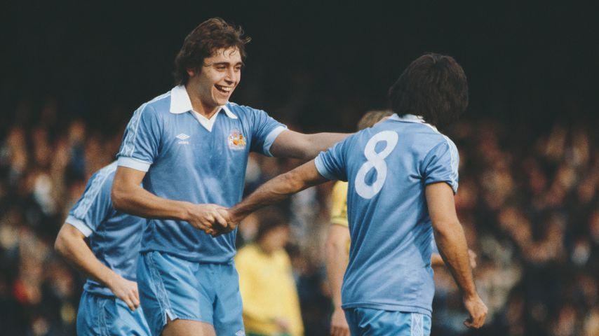 Michael Robinson 1979