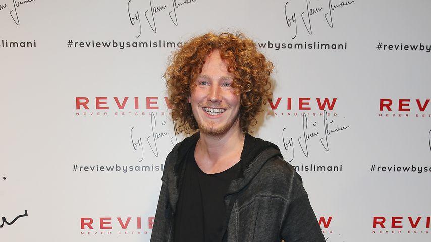 """""""Keinen ESC verpasst"""": Michael Schulte schon immer Fan!"""
